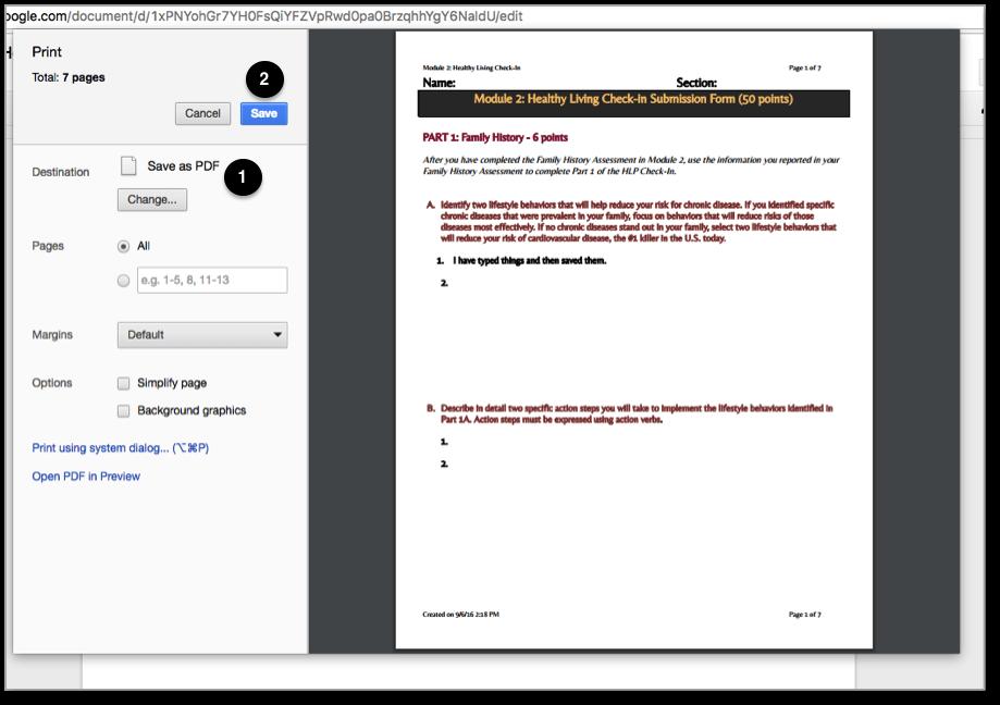 How Do I Save a Document to PDF? – Bearface